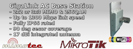 GigaLink AC Base Station